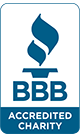 Eye Care Charity of Mid-America BBB Charity Seal