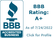 Seyers Garage BBB Business Review