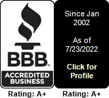 Century Restoration BBB Business Review