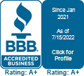 Advocate Public Adjusters BBB Business Review